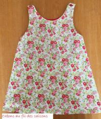 Robe poppy 2